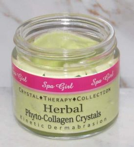 Herbal Phyto-Collagen Crystals