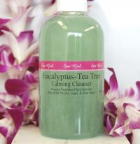 Eucalyptus Tea-Tree Calming Cleanser